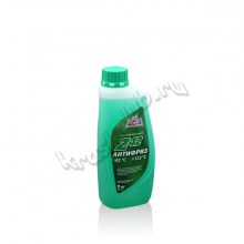 AGA_Antifreeze_01l_green